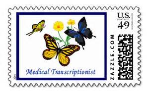 Portfolio for Medical/General Transcriptionist